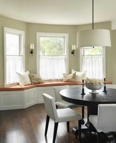30 Bay Window Decora