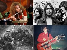 Epic Jams: The 20 Longest Songs In Classic Rock History  | Music News + Gossip | VH1 Music