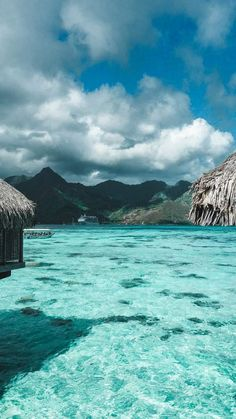 This represent taking a relaxing trip with my husband to Tahiti. Places To Travel, Travel Destinations, Places To Go, Dream Vacations, Vacation Spots, Nature Verte, Tahiti French Polynesia, Bora Bora, Best Travel Guides