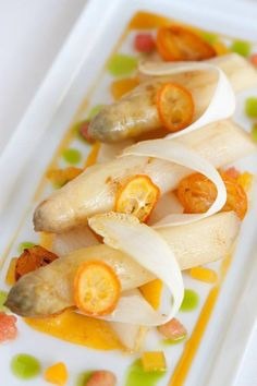 Asparagus Recipes   FOUR Magazine