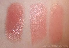 Review: Sephora Collection Rouge Shine Lipstick | I Know all the Words