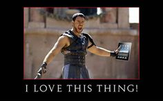 Gladiator funnies  #gladiator #funny #funnies