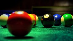 Billiards Wallpapers Picture