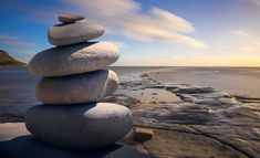 How do YOU find tranquility and peace in your daily lives?