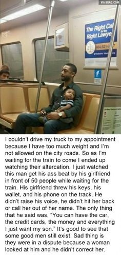 He will be a great father   pinterest: @xpiink ♚