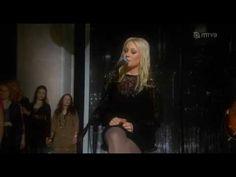 Chisu - Sama nainen (Ne Salmiset, 28.11.09) Music Videos, Live, Concert, Concerts