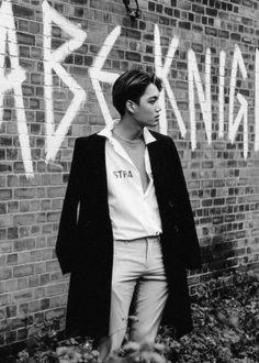 The young prince Exo Kai, Baekhyun, Young Prince, Kaisoo, Kim Jong In, Taemin, Boyfriend Material, K Idols