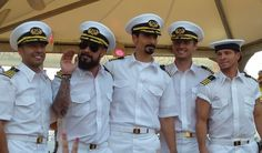 Cruising with the Backstreet Boys: 100 More Reasons to go on a Backstreet Boys Cruise