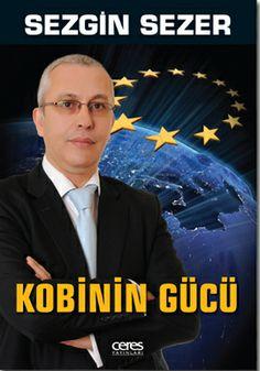 kobinin gucu - sezgin sezer - ceres yayinlari  http://www.idefix.com/kitap/kobinin-gucu-sezgin-sezer/tanim.asp