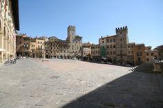 Arezzo, Itália - http://turistavirtual.wordpress.com/2012/01/19/arezzo-italia/