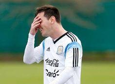"""Brasil se rinde ante Messi: """"Es el mejor del mundo"""" - Terra España"""