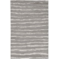AmazonSmile: Safavieh Soho Collection SOH519A Handmade Grey Wool Area Rug, 9 feet by 12 feet (9' x 12'): Kitchen & Dining