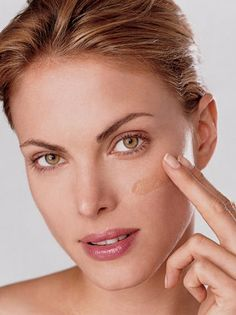 8 simple makeup tricks for smooth looking skin