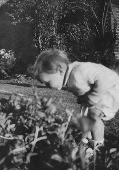 Baby Anastasia Romanov