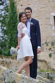 Les dandys , MARIAGE VINCENT · Mariage DécontractéDandy