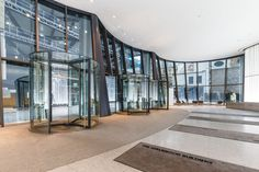 The Walbrook is a high quality new office headquarters building in the heart of the City of London. Internationally renowned architects Foster and Partners designed the new building with a principal entrance to the offices on Walbrook, just south of t