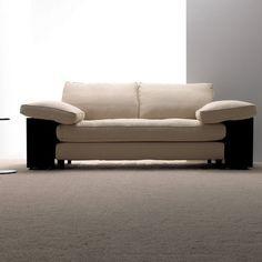 Classic Eileen Gray Lota Sofa, designed in 1929
