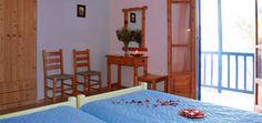 Διακοπές στην όμορφη Σκόπελο από 64€ (2 διανυκτερεύσεις και για τα 2 άτομα), στο Christinis Rooms, σε δίκλινο δωμάτιο, 800 μέτρα από το κέντρο του νησιού!