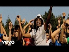 K'NAAN - Wavin' Flag (Coca-Cola Celebration Mix) - YouTube