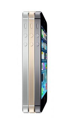 Apple iPhone 5S. Got mine on October 25.