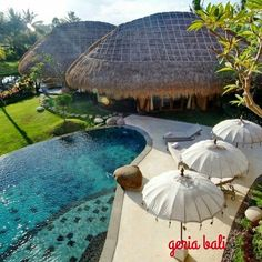 Is an ideal holiday abode for guests who want to #relax, #refresh, #rejuvenate and commune with nature. Villa Omah Padi is set in the middle of #emerald rice paddies and #traditional yet charming #villages, the villa is a perfect escape for #families or small groups of friends.  Located 10 minutes from#Ubud #MonkeyForest, the villa is in a great location and close to the popular main street of Ubud for a spot of#shopping in the Ubud villageor dining in one of the unique #restaurants…