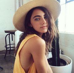Amelia Zadro - Australia