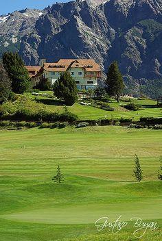 Hotel Llao Llao - Bariloche, Patagonia