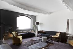 Toulouse, Marie Claire, Oversized Mirror, France, Furniture, Home Decor, House 2, Rugs, House Decorations