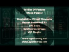 how to get virtual instruments on reaper
