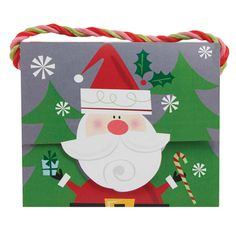 Candy purse by The Gift Wrap Company.