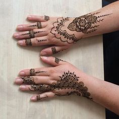 Modern Henna #Henna #Mendhi #art #london #hennadesign #arabichenna #indianhenna #khaleeji #mua #vanisha_mua