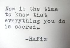HAFIZ quote sacred quote happy quote by PoetryBoutique on Etsy Hafiz Quotes, Joy Quotes, Typed Quotes, Biblical Quotes, Spiritual Quotes, Bible Quotes, Prayer Quotes, Happiness Quotes, Deep Quotes