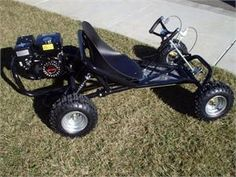 Sport Kart 6.5hp Off Road Go Kart$888.00