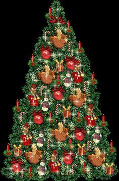 Kleurrijke kerstboom http://www.gerardlenting.nl/kerstfeest/kerstbomen/kerstbomen.html