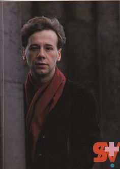 Jim Kerr - Simple Minds Band