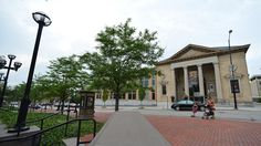 Allentown Art Museum - Allentown - 25 Places to Go if You Live in the Lehigh Valley