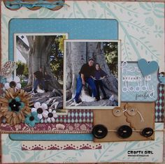 DCWV Diary: Stack-a-holic Template Challenge: January's Winners!
