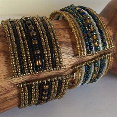 Resultado de imagem para memory wire cuff bracelet