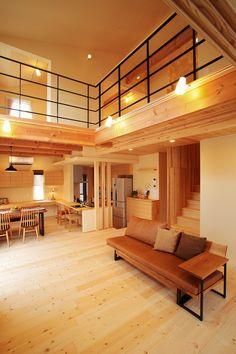 桜木の家/三友Style www.sanyu-k.jp/