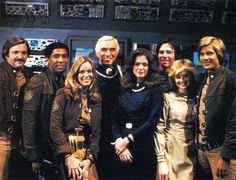 Battlestar Galactica Original Series | BATTLESTAR GALACTICA - SAGA OF A STAR WORLD