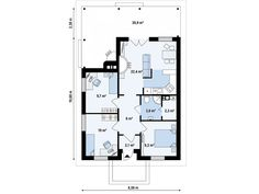 Строим дома из арболита под ключ: проекты и цены домов из арболита