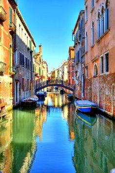 Profiter du paysage I #Italie I