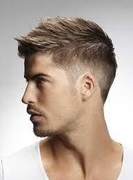 Nuevos peinados hombre 2016