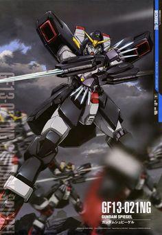 GUNDAM GUY: Mobile Suit Gundam Mechanic File - High Quality Image Gallery [Part 20]