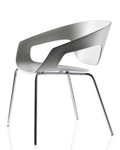 this chair is anther example of structural design because it is very dull and plain i choose this chair because i like the curves in it.