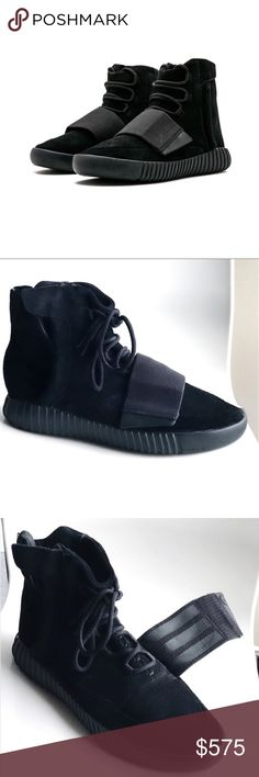 072093d8958 Adidas Yeezy 750 Black Brand  Adidas Style  Yeezy 750 Boost Condition  Like  New