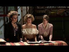 A szív bűnei - teljes előadás 2010 (PARISIANA, a régi ÚJ SZÍNHÁZ emlékol... Lany, Jessica Lange