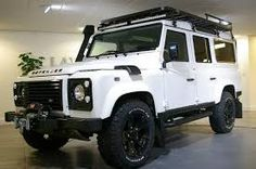 Image result for 110 land rover