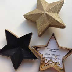 Twinkle Twinkle Little Star Invites....seriously darling!