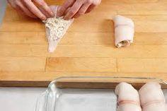 Le Chef Pierre D'Iberville: Paupiettes de Sole (Guide culinaire Escoffier)